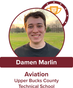 2020 FTR_Finalist Graphic_Damen Marlin