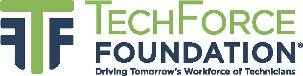 TechForce Foundation Driving Tomorrow's Workforce of Technicians