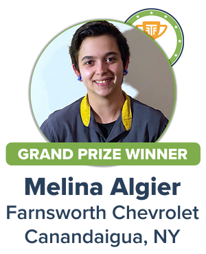 Techs Rock Awards 2019_Finalist Graphic_Grand Prize Winner_Melina Algier