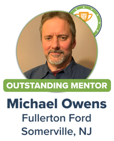 Techs Rock Awards 2019_Finalist Graphic_Outstanding Mentor_Michael Owens