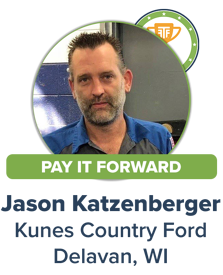 Techs Rock Awards 2019_Finalist Graphic_Pay it Forward_Jason Katzenberger